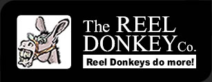 Reel Donkey:  Cable Handling Systems — Reel Handling Equipment