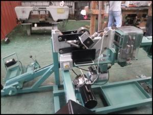 power reel equipment maintenance